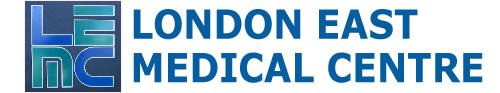 COVID QUESTIONNAIRE-London East Medical Centre